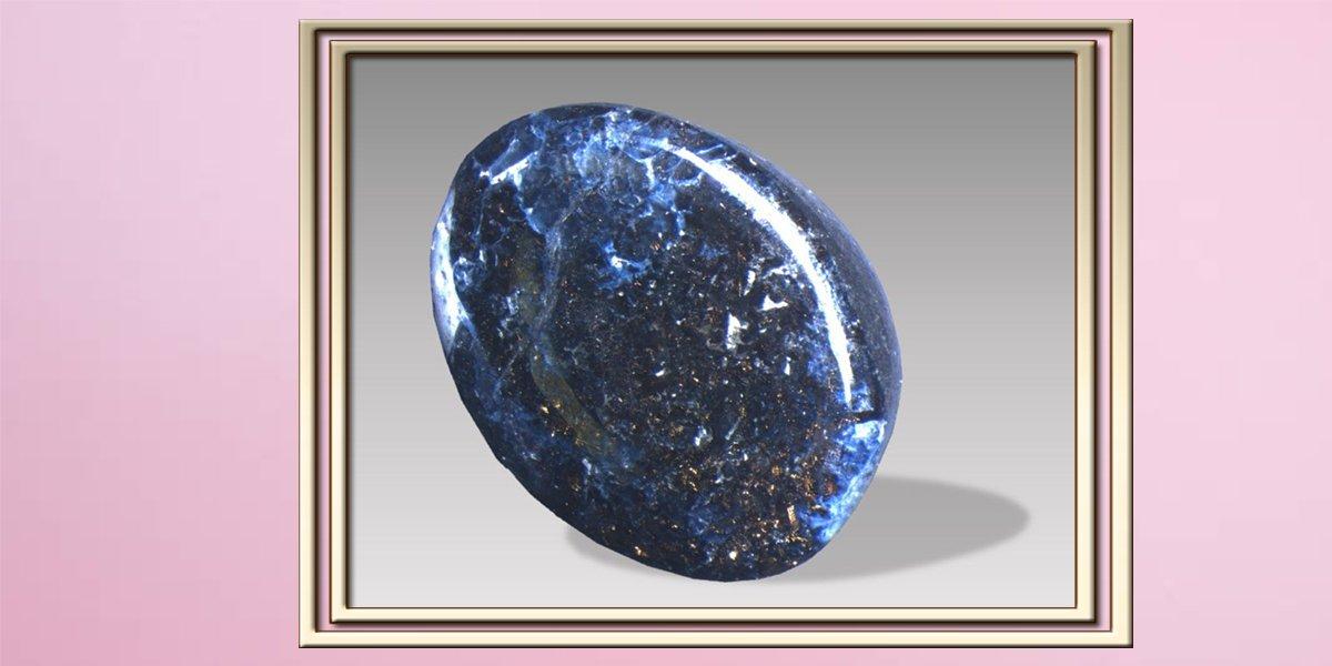 камень кармельтазит
