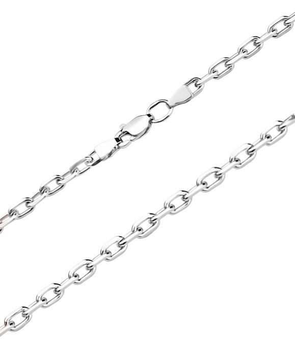 3e17a13f0989 Серебряные цепочки. Купить цепочки из серебра 875 и 925 пробы ...